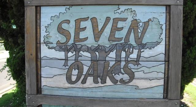 Seven Oaks Homes for Sale