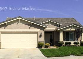 39507 Sierra Madre